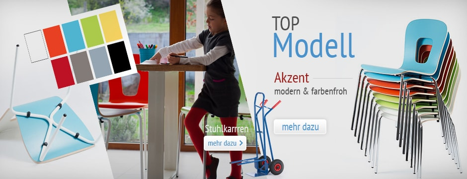 Unser Akz.ent Top Modell